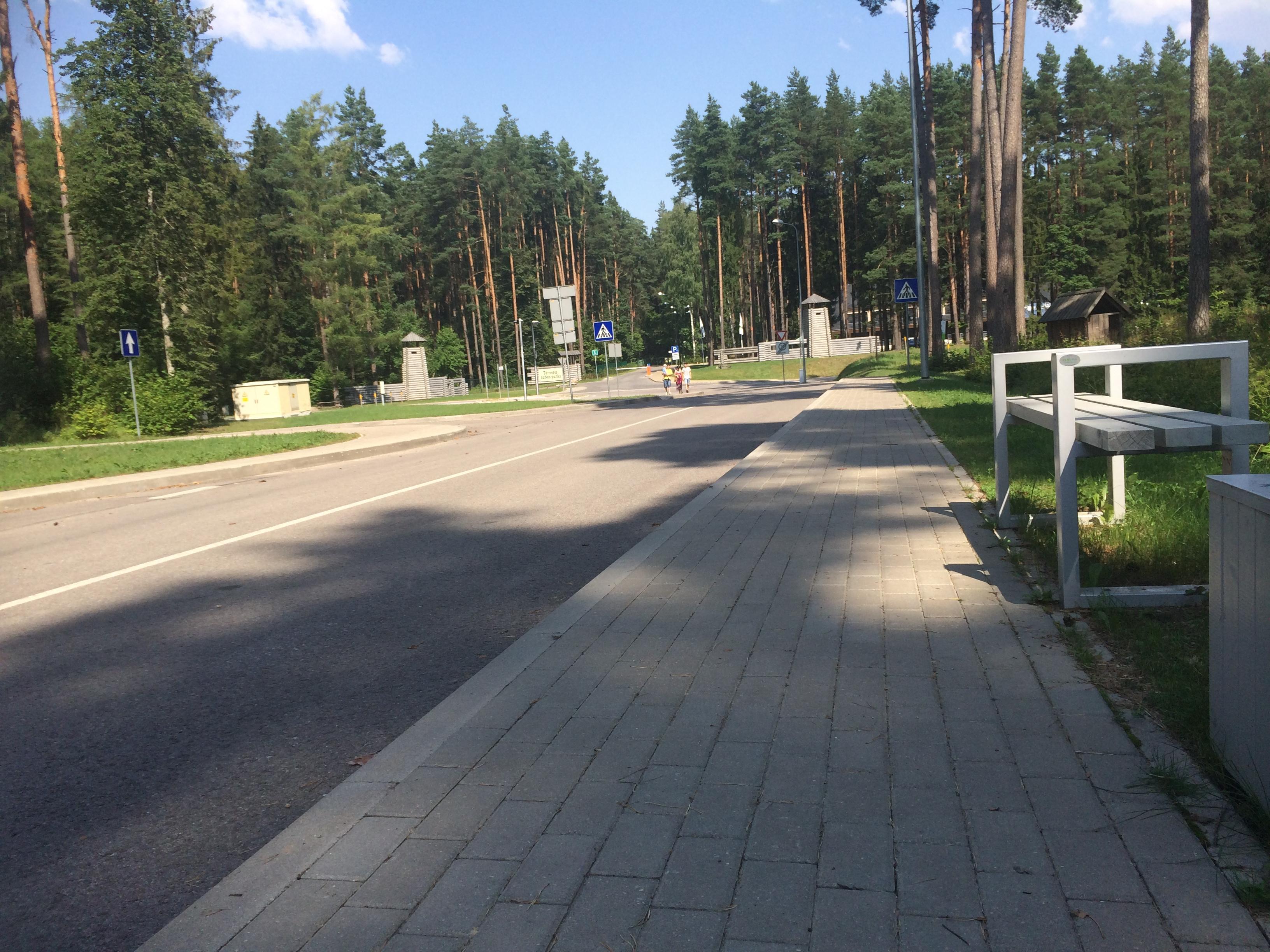 Kelionė Ventspilis Latvija (2)