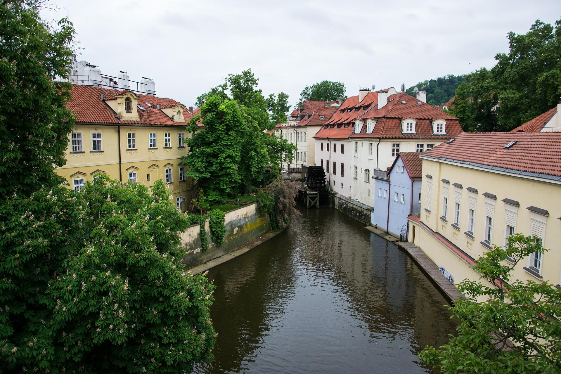 Kelionės pramogos Čekija Praha (1)