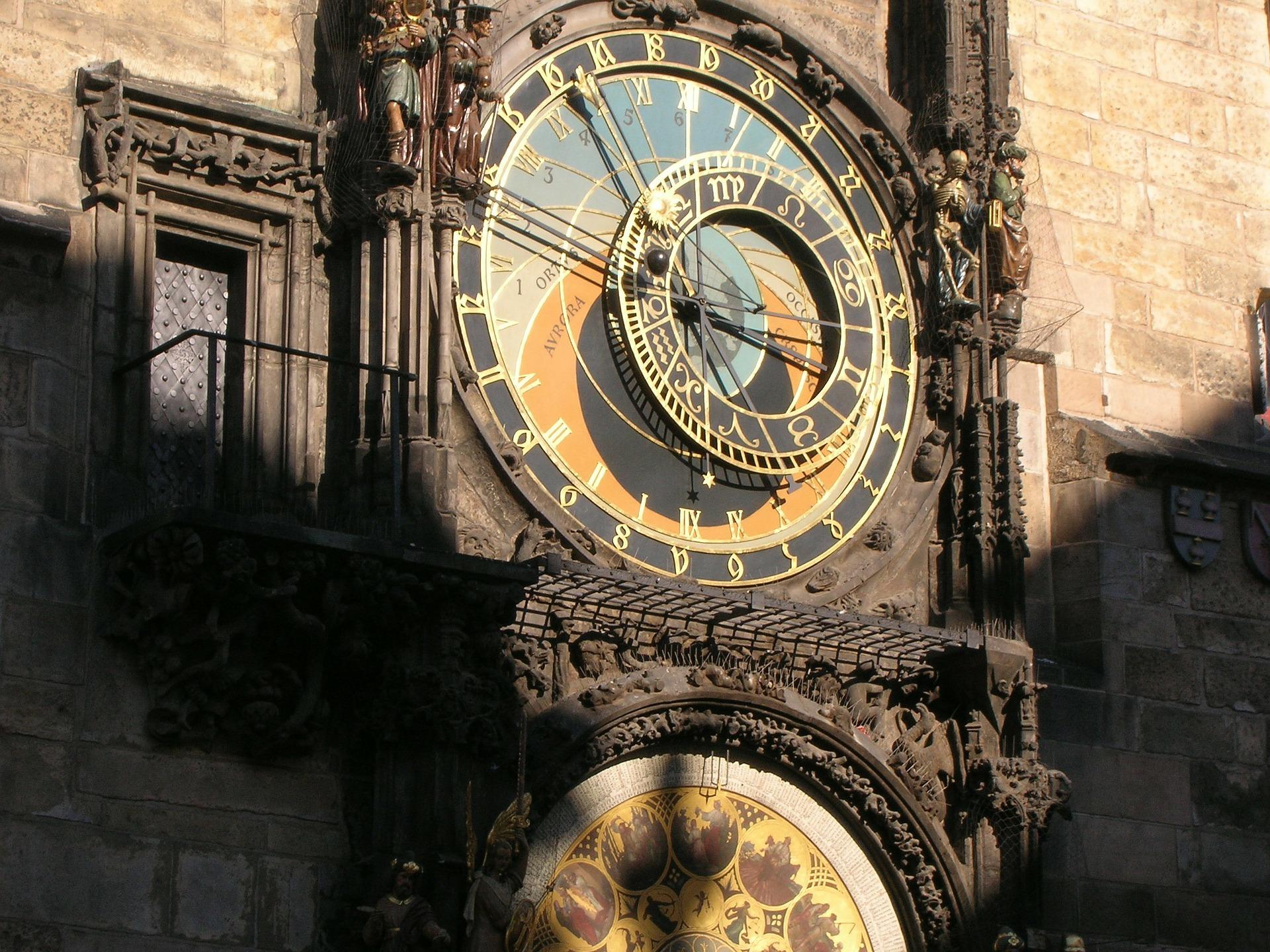 Kelionės pramogos Čekija Praha (4)