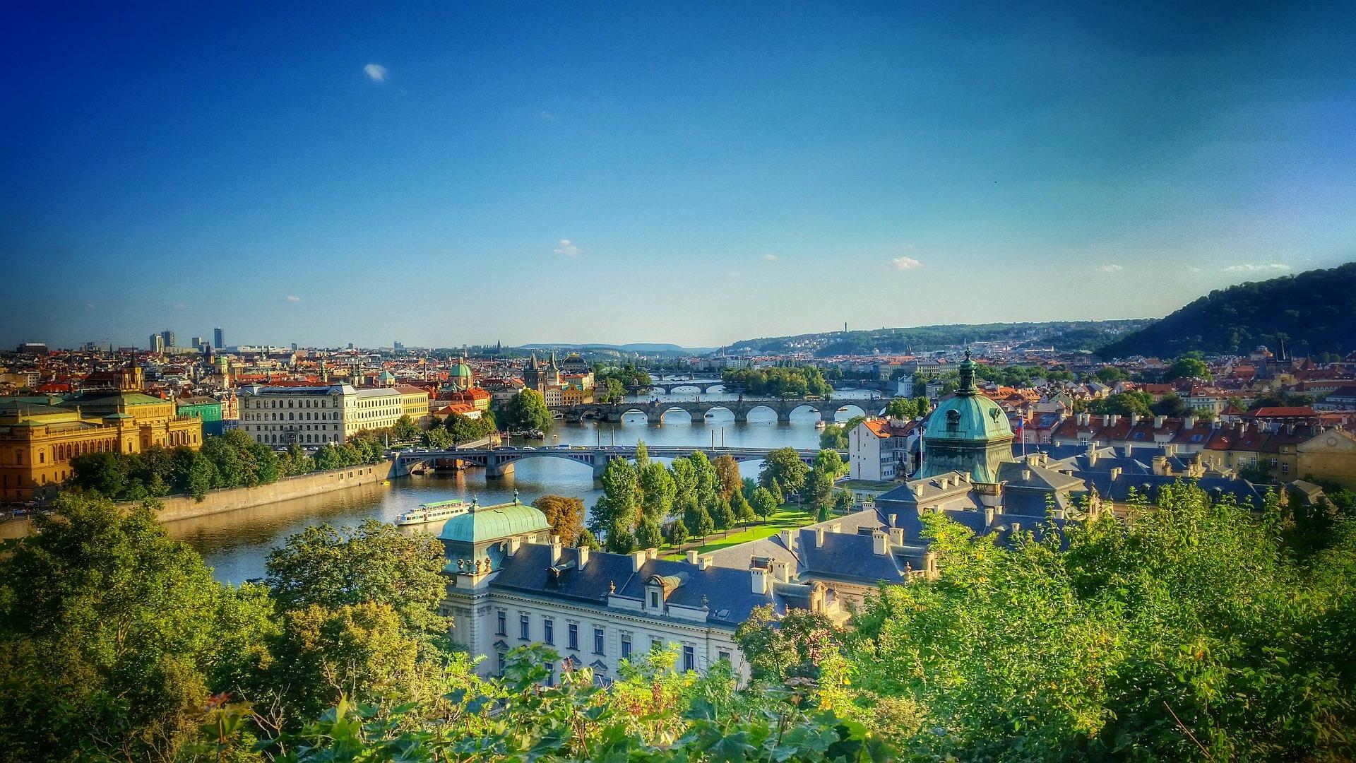 Kelionės pramogos Čekija Praha (6)