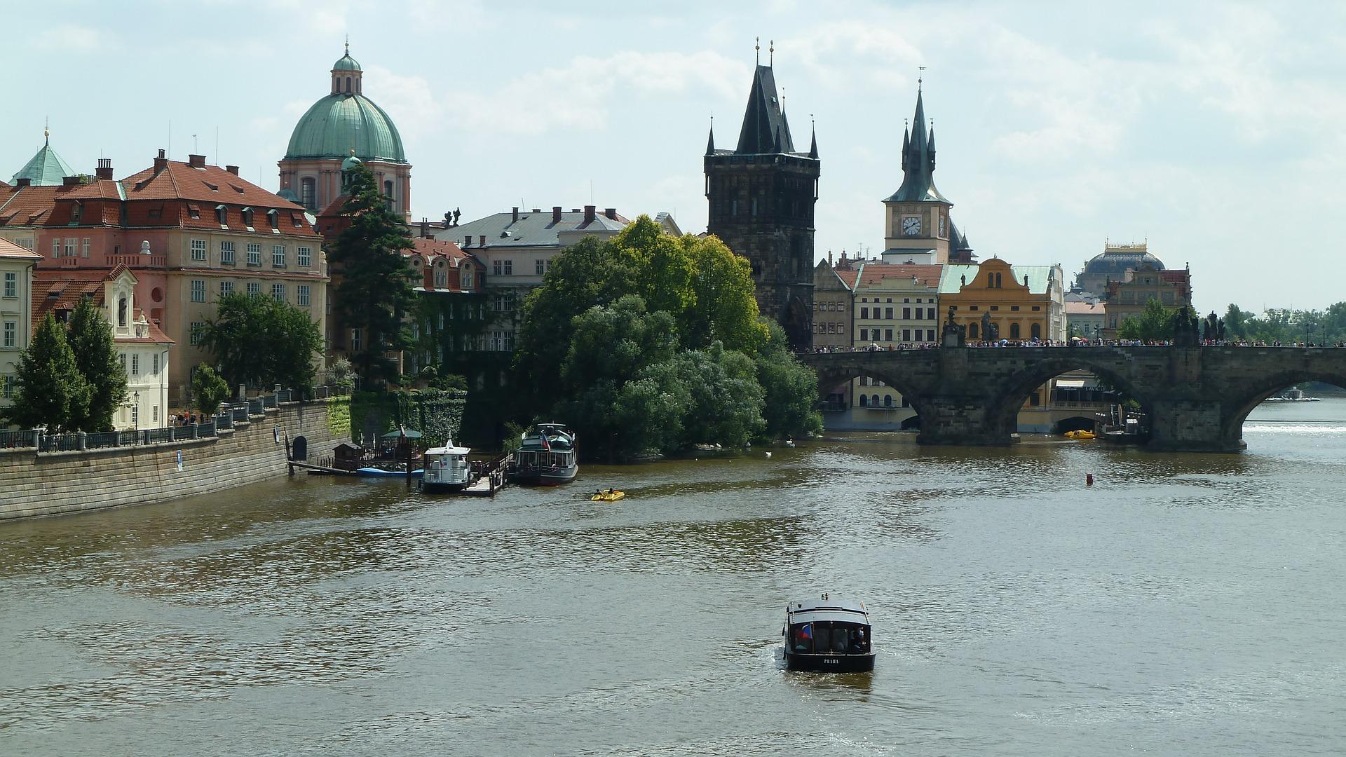 Kelionės pramogos Čekija Praha (8)