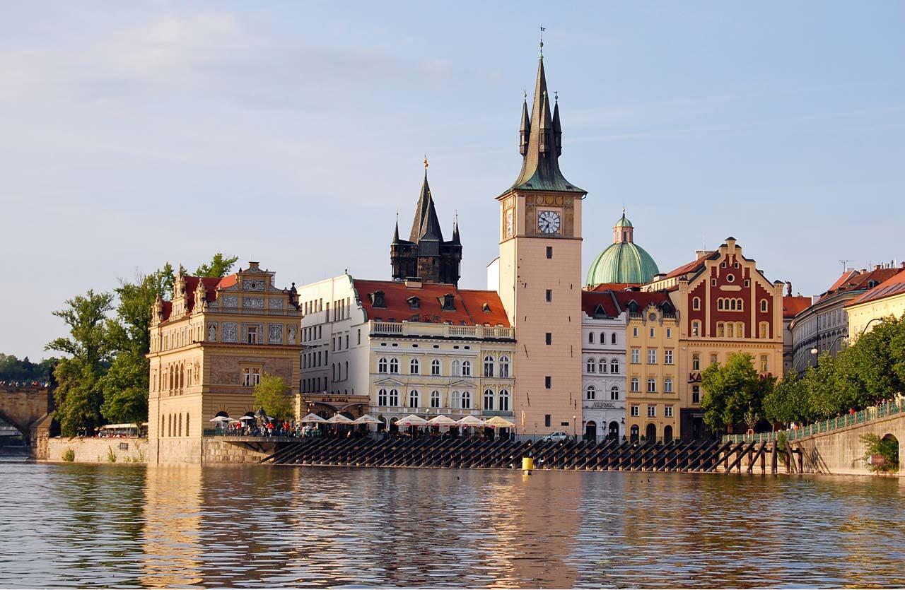 Kelionės pramogos Čekija Praha (9)