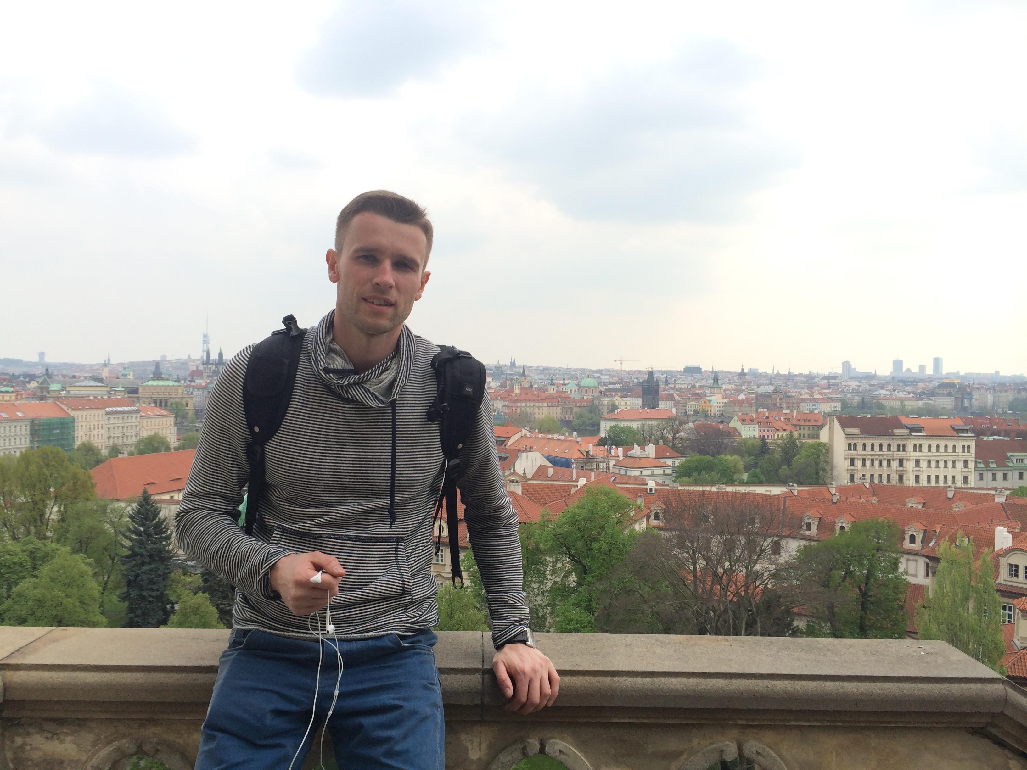 Praha Čekija Kelionės pramogos (2)