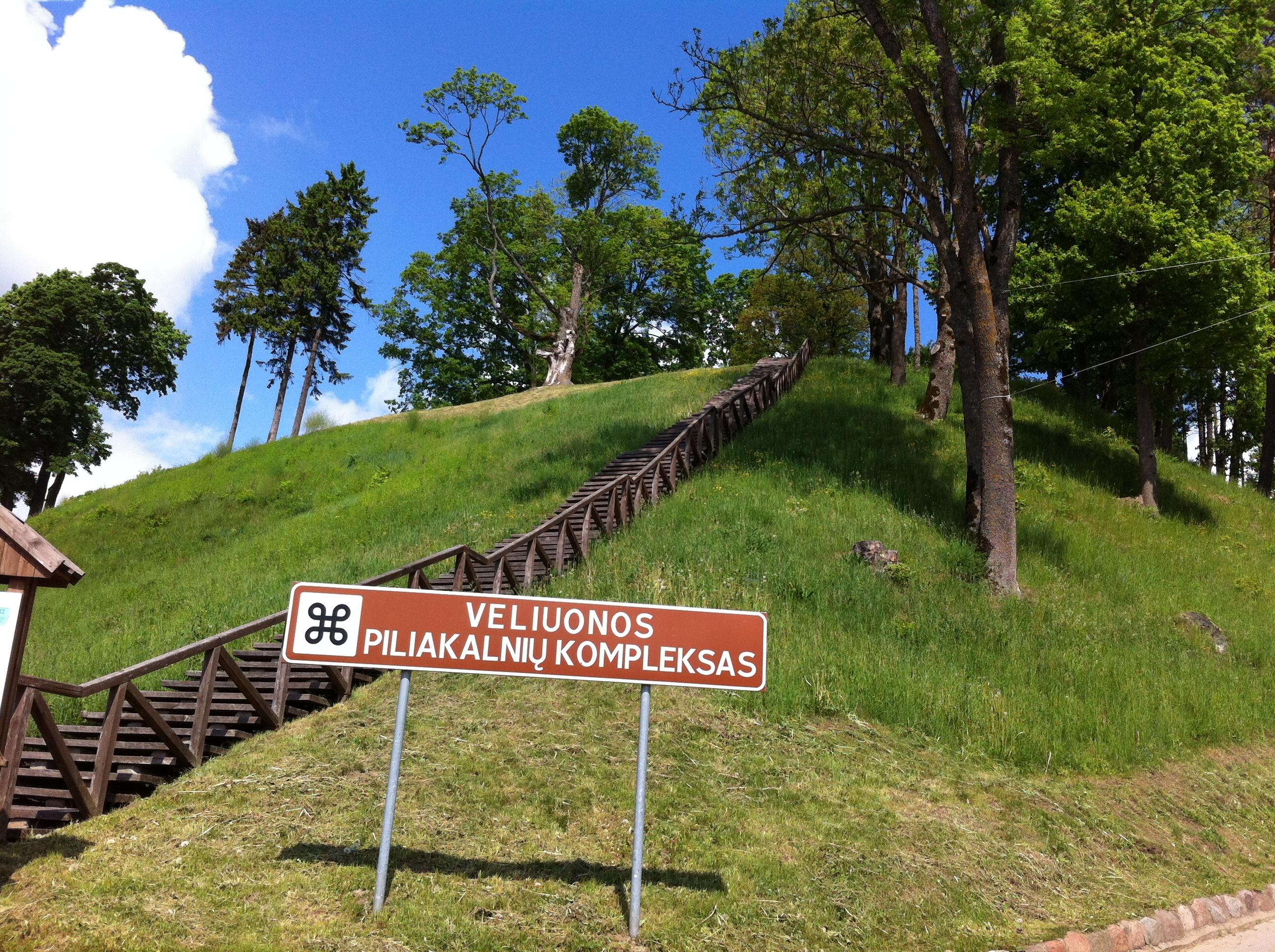 keliones Lietuvoje pramogos panemunes pilys (2)