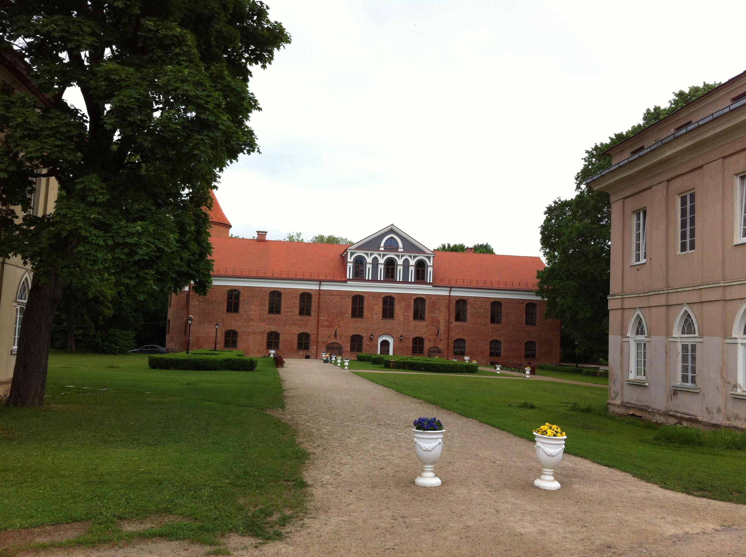keliones Lietuvoje pramogos panemunes pilys (73)