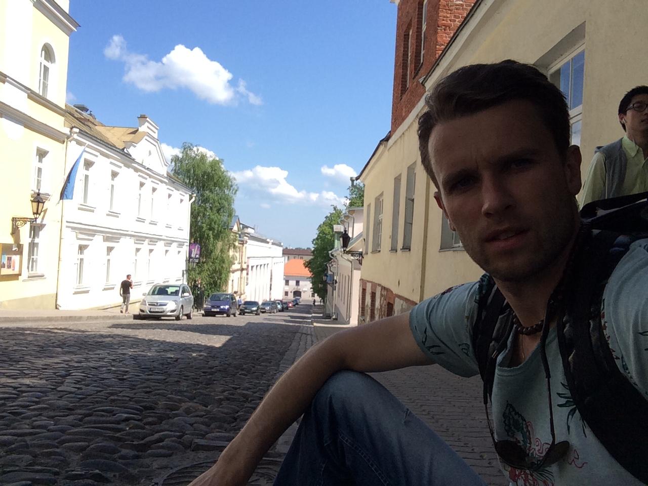 Kelionė į Estija Talinas AHHAA Sarema 2