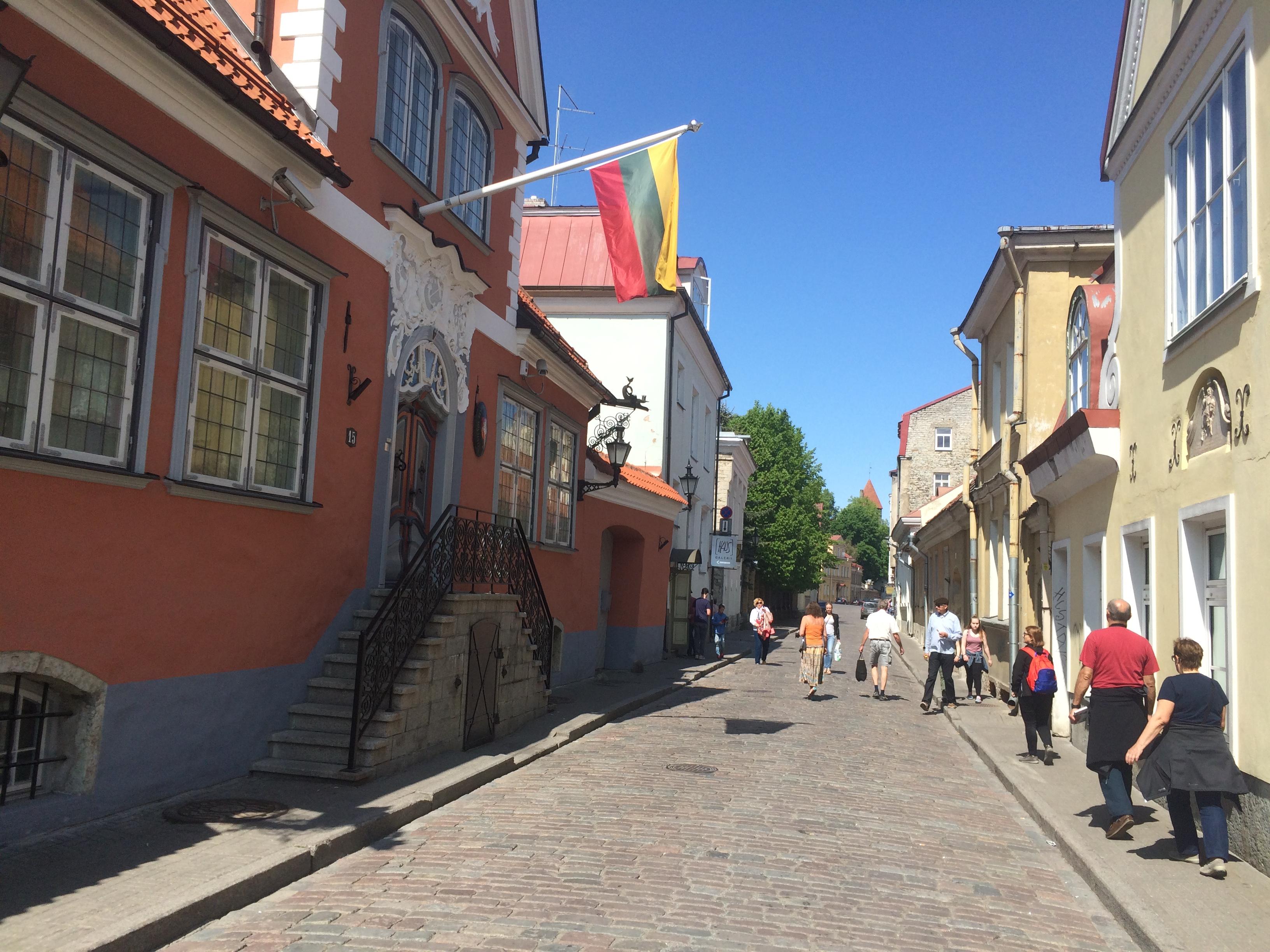 Kelionė į Estija Talinas AHHAA Sarema (7)