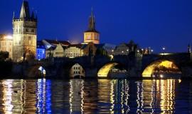 Kelionės pramogos Čekija Praha (5)