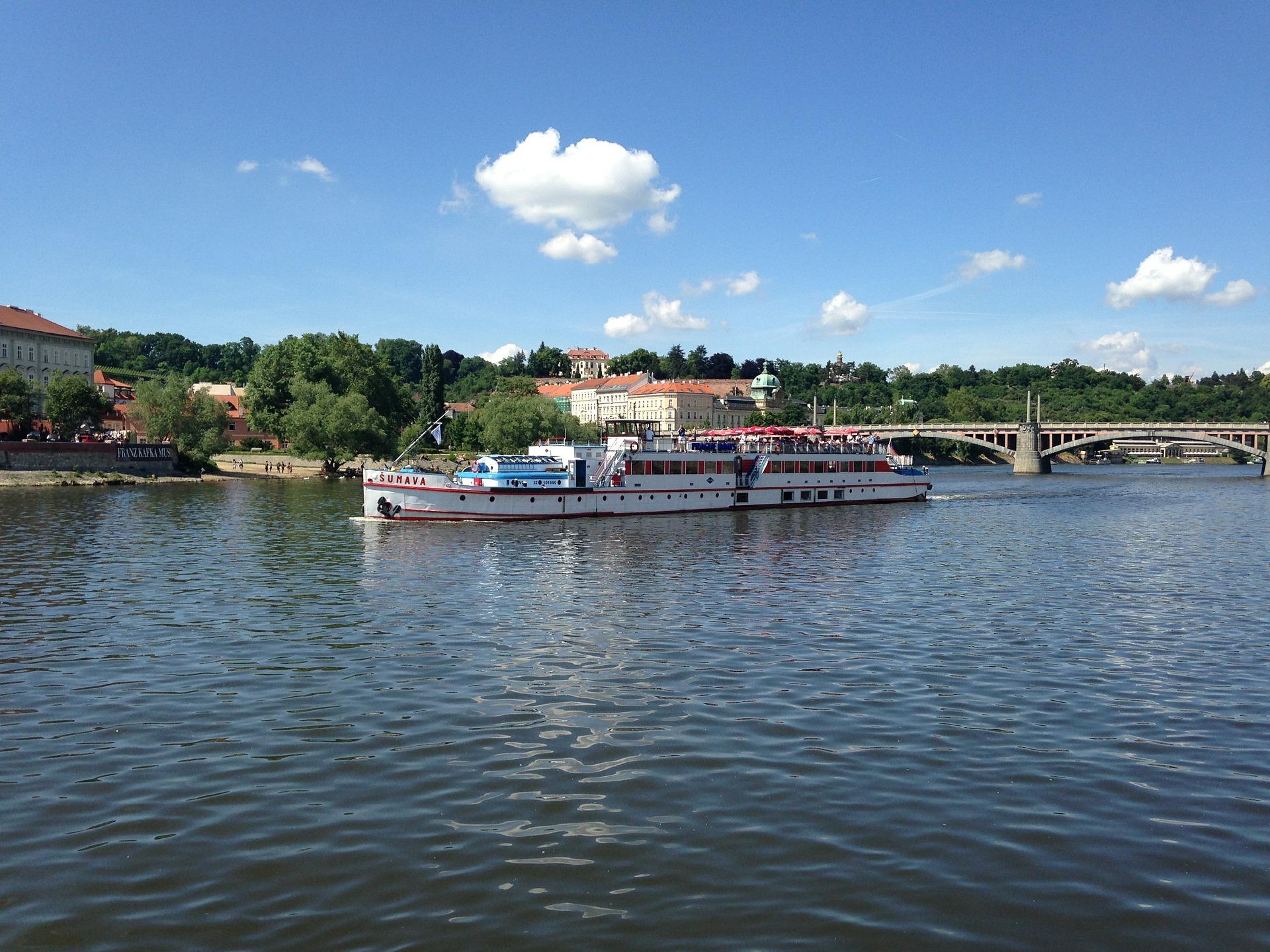Kelionės pramogos Čekija Praha (7)