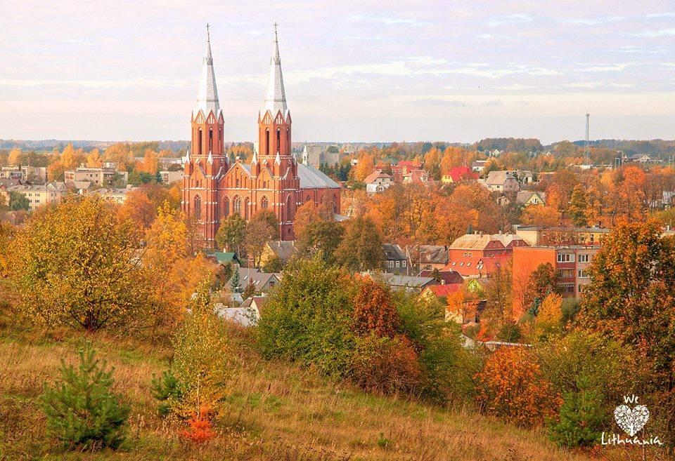 Keliones pramogos Lietuvoje Anyksciai (1)