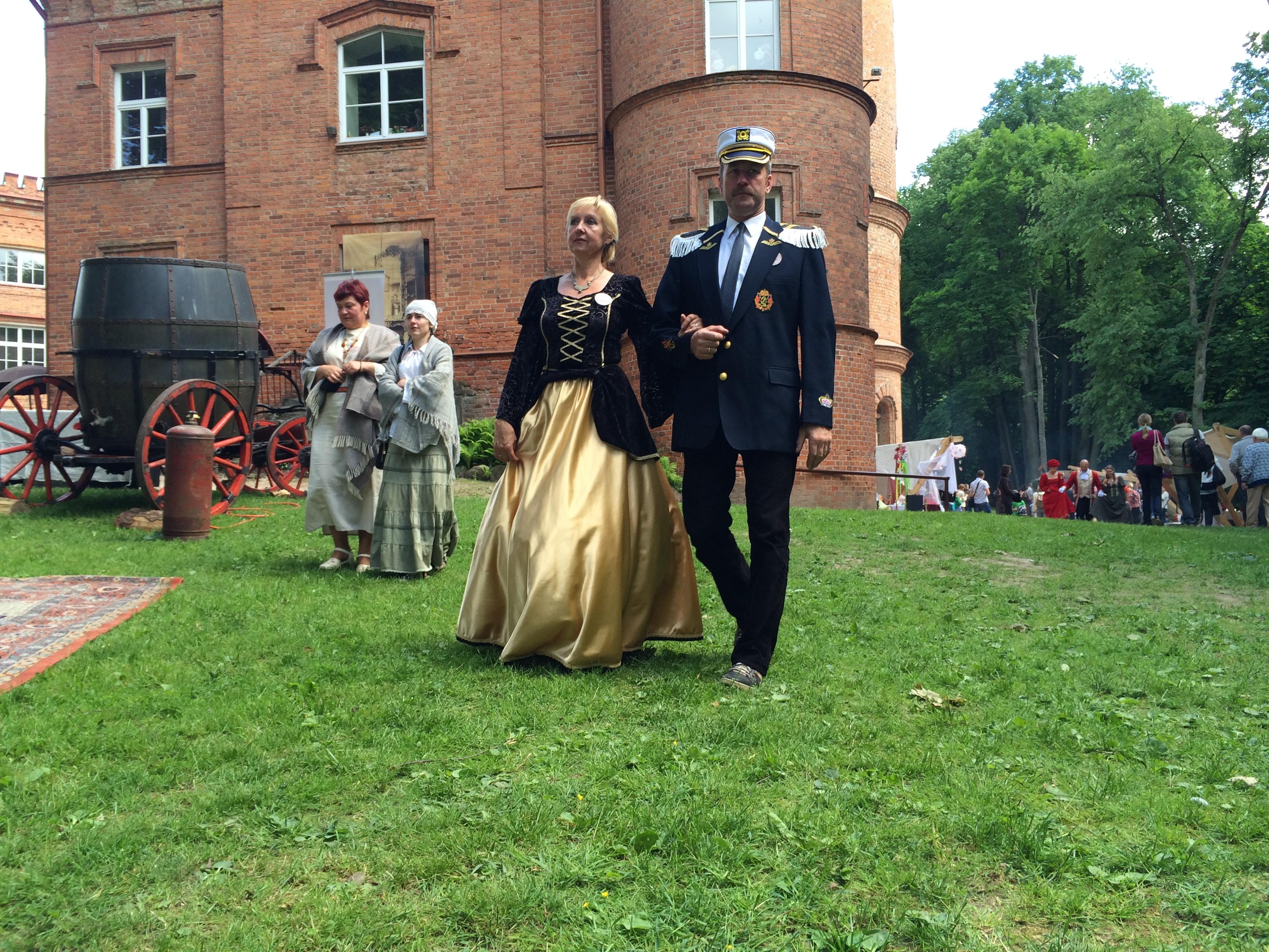 keliones Lietuvoje pramogos panemunes pilys (61)