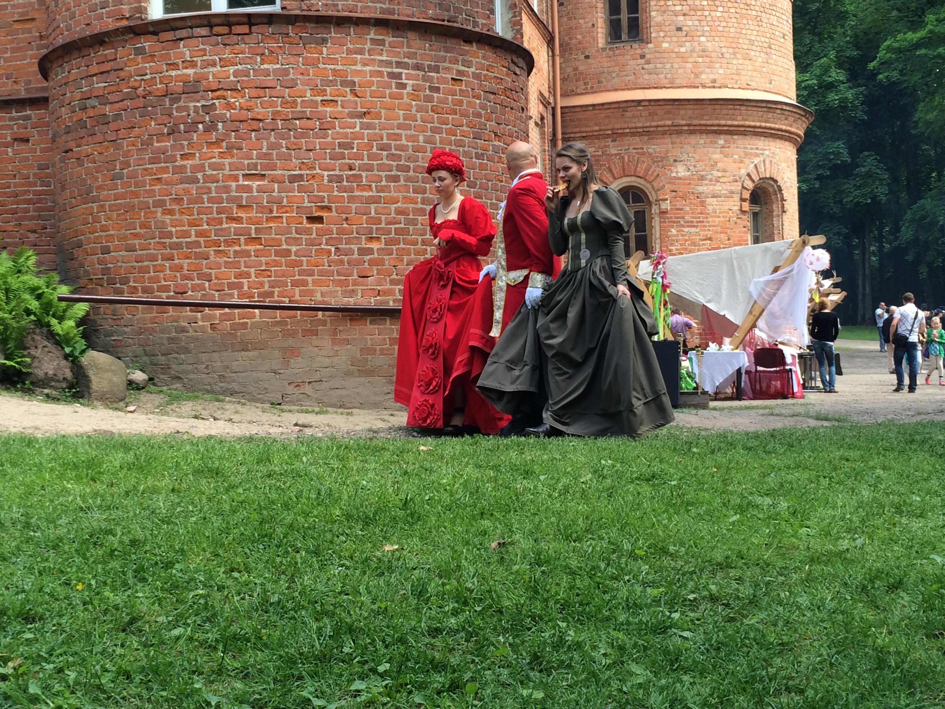 keliones Lietuvoje pramogos panemunes pilys (62)