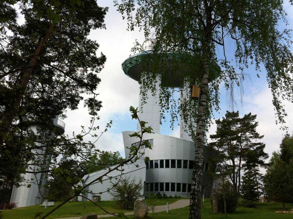 Keliones Lietuvoje pramogos moletai observatorija (4)