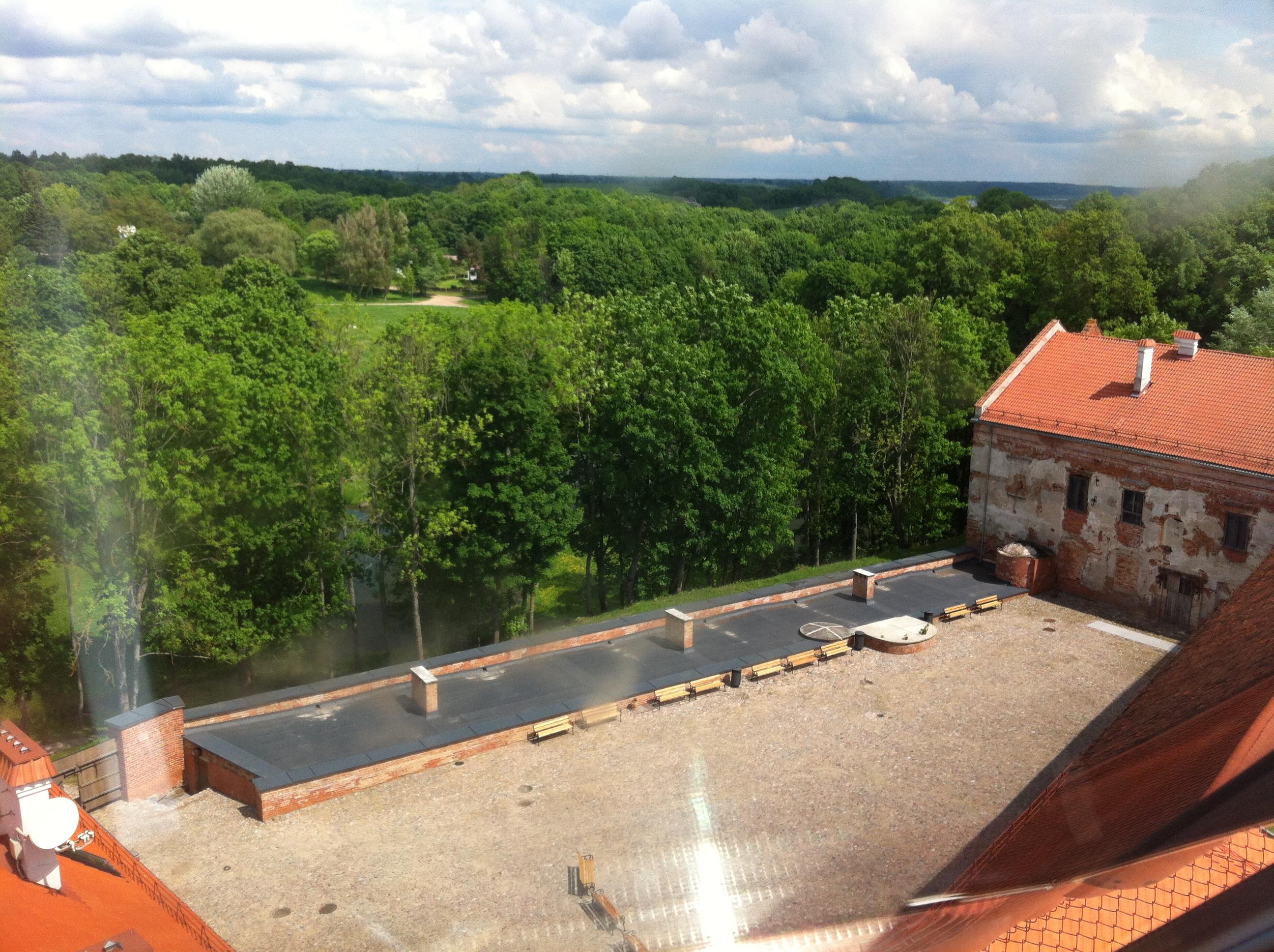 keliones Lietuvoje pramogos panemunes pilys (29)